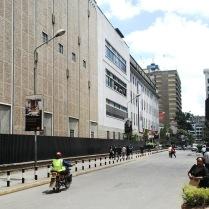 This is Nairobi