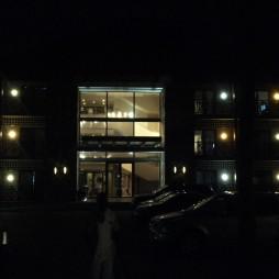 Midnight stroll Sights