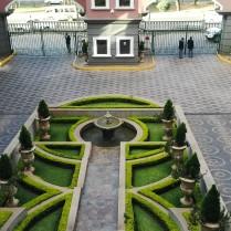 Hotel Courtyard, Villa Rosa Kempinski Nairobi